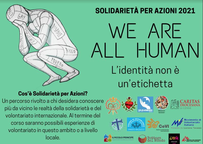 Solidarietà per azioni